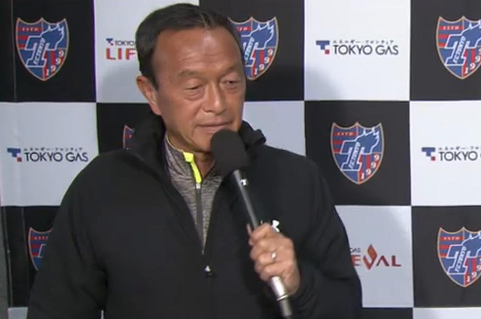 僕の好きな解説者その1 ドリブルトークで相手に喋らせない金田喜稔
