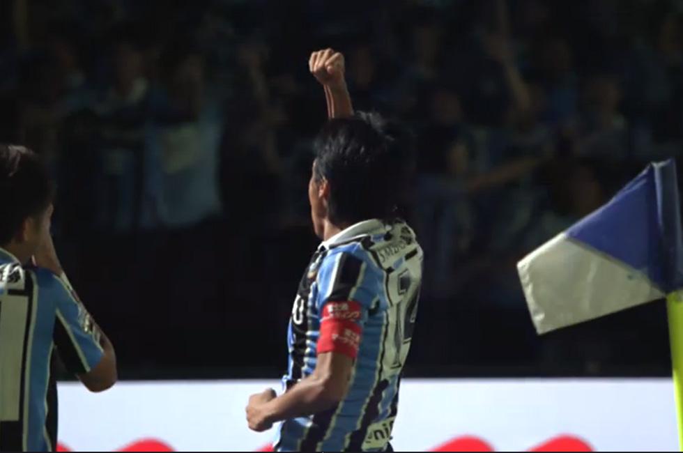 川崎フロンターレ×大宮アルディージャ 勝利するも1st優勝へ一歩届かず  J1リーグ 1st 第17節ハイライト