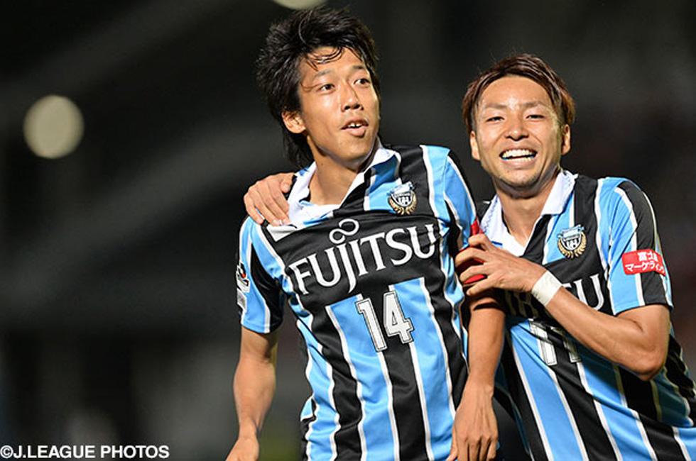 [動画] 2016年を振り返る川崎フロンターレ10大ニュース 前編