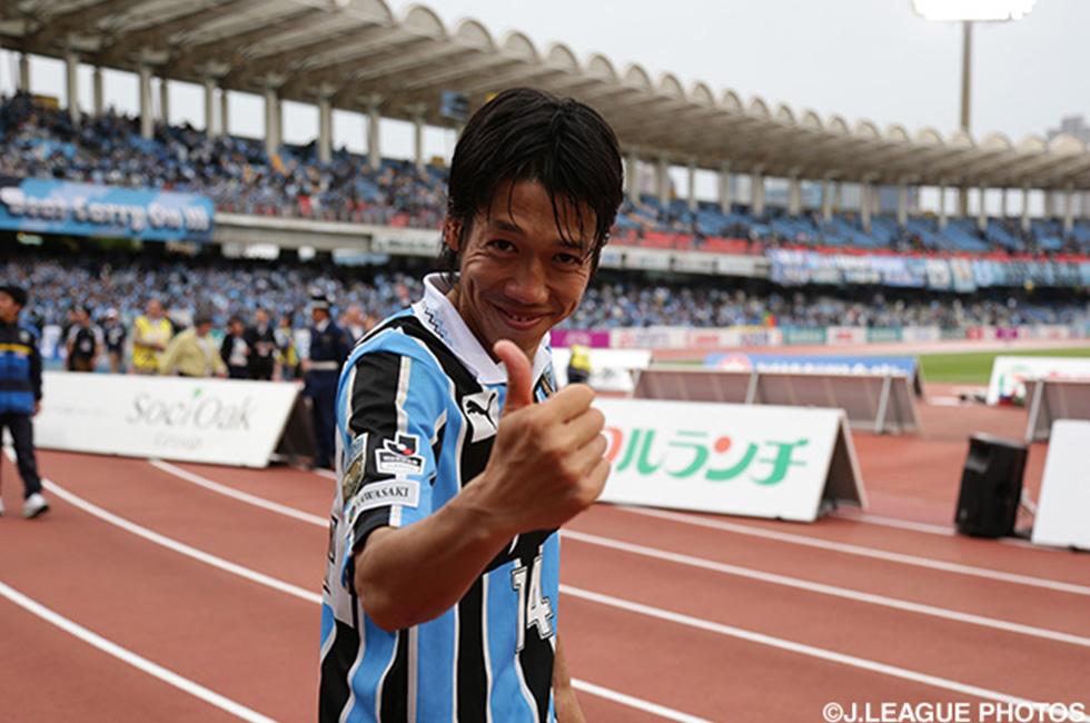 川崎フロンターレのサッカーは面白い!エキサイティングな1st 動画で見る全33ゴールシーン