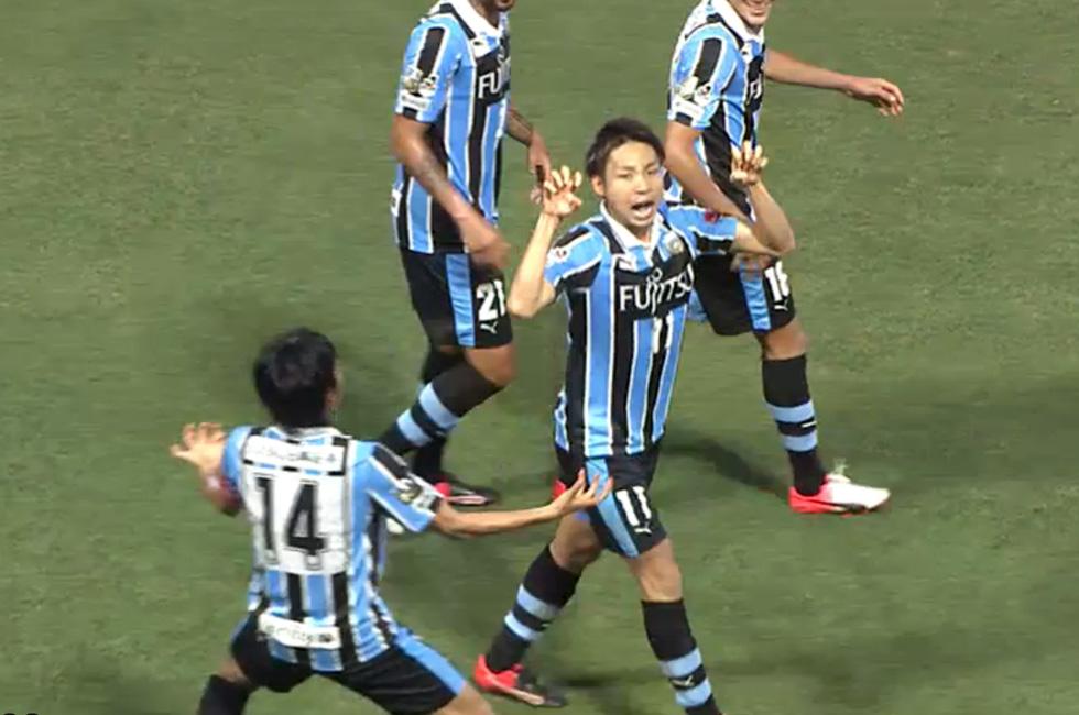小林悠の5試合連続ゴールで多摩川クラシコを制す 川崎フロンターレ×FC東京  J1リーグ 2st 第5節ハイライト