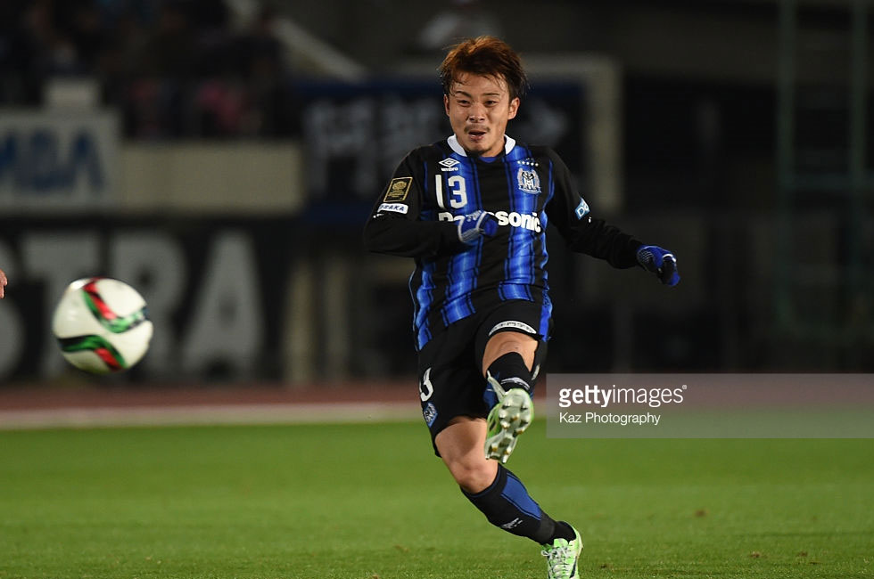 川崎フロンターレ、G大阪、阿部獲得か?