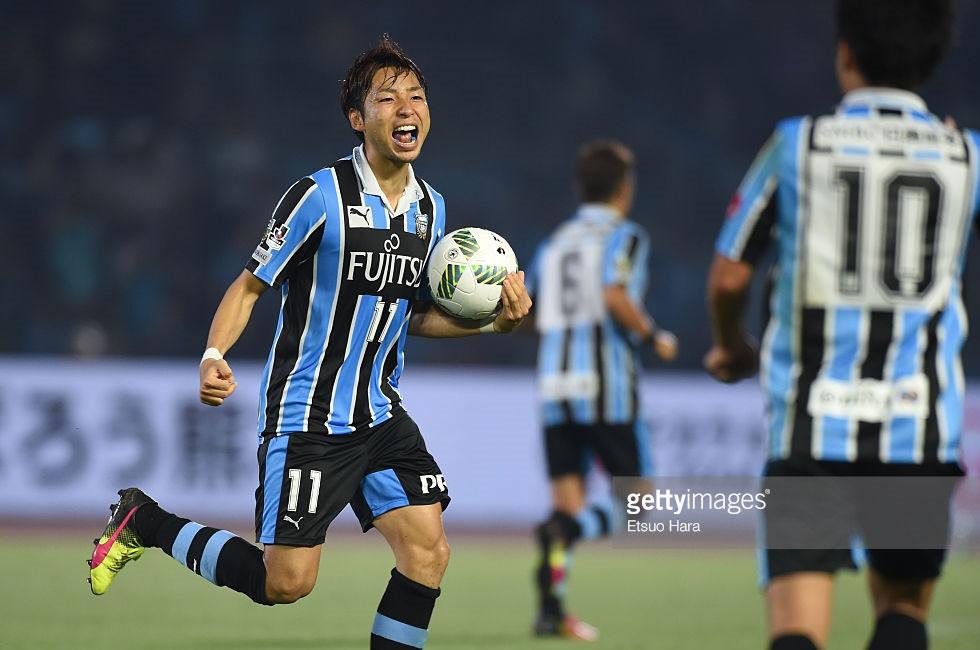 小林悠・大島僚太のチャンピオンシップ(CS)出場は微妙な状態。