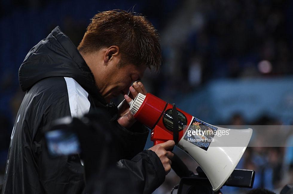 大久保嘉人の移籍をFC東京が公式で発表