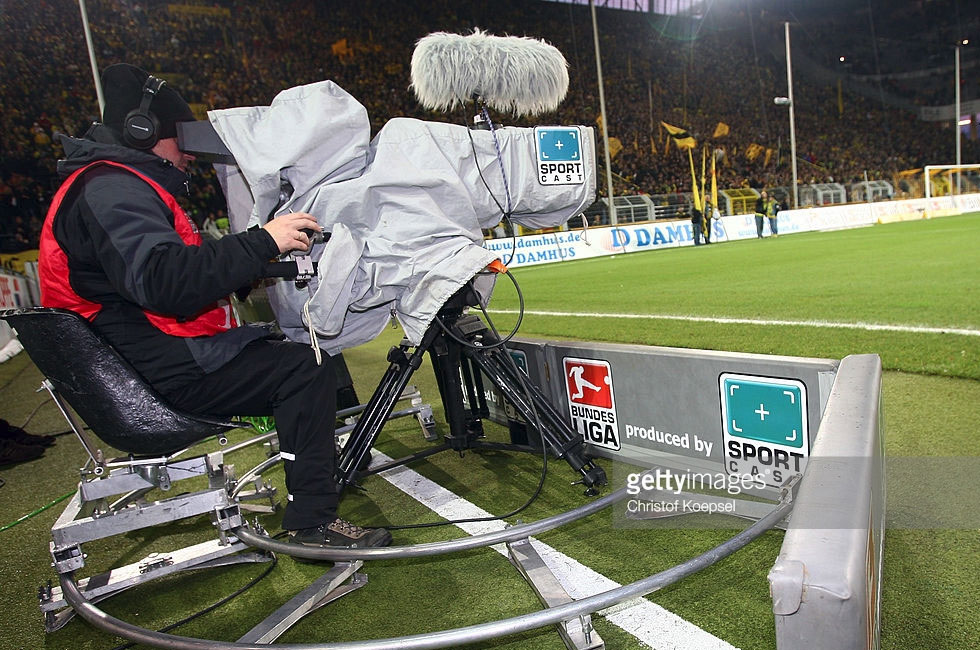 Jリーグの試合映像はカメラ台数が最大16台 ニューイヤーカップの映像をチェック