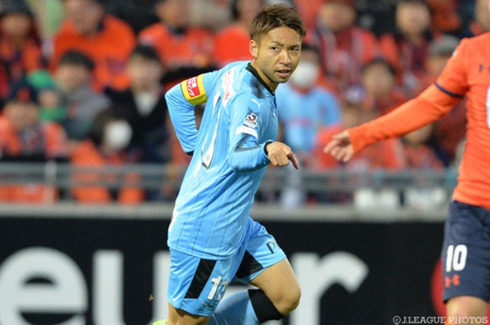 フロンターレ開幕は新旧キャプテンのゴールで2-0と勝利するも厳しい声が多い件