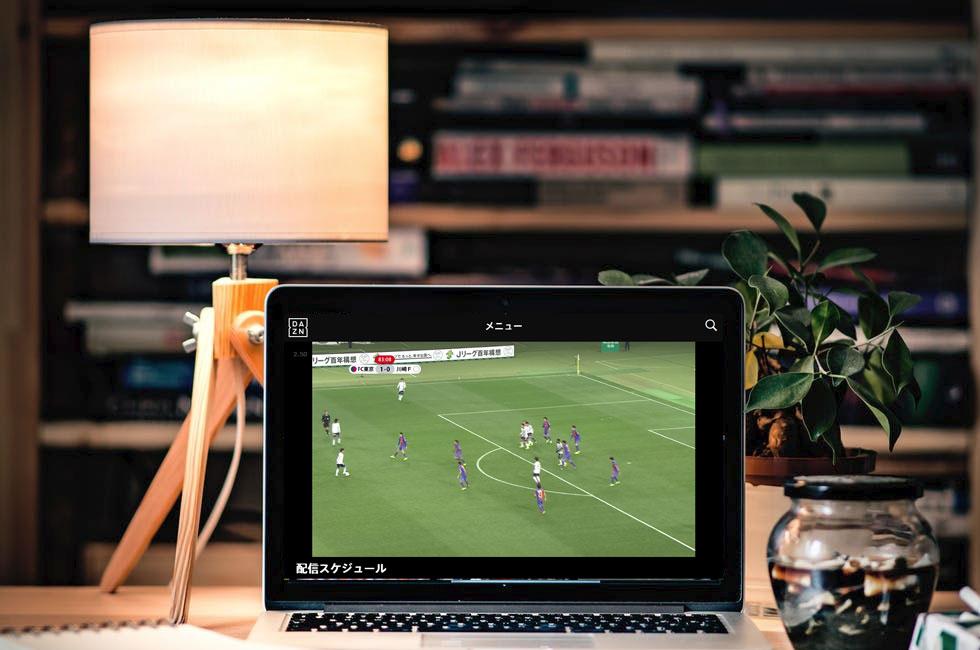 DAZN見逃し配信を倍速で見る方法(PC限定):Video Speed Controllerのインストールと設定