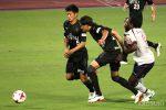 多摩川クラシコは1-1のドロー。ホーム2連戦で勝ち点1は痛い。