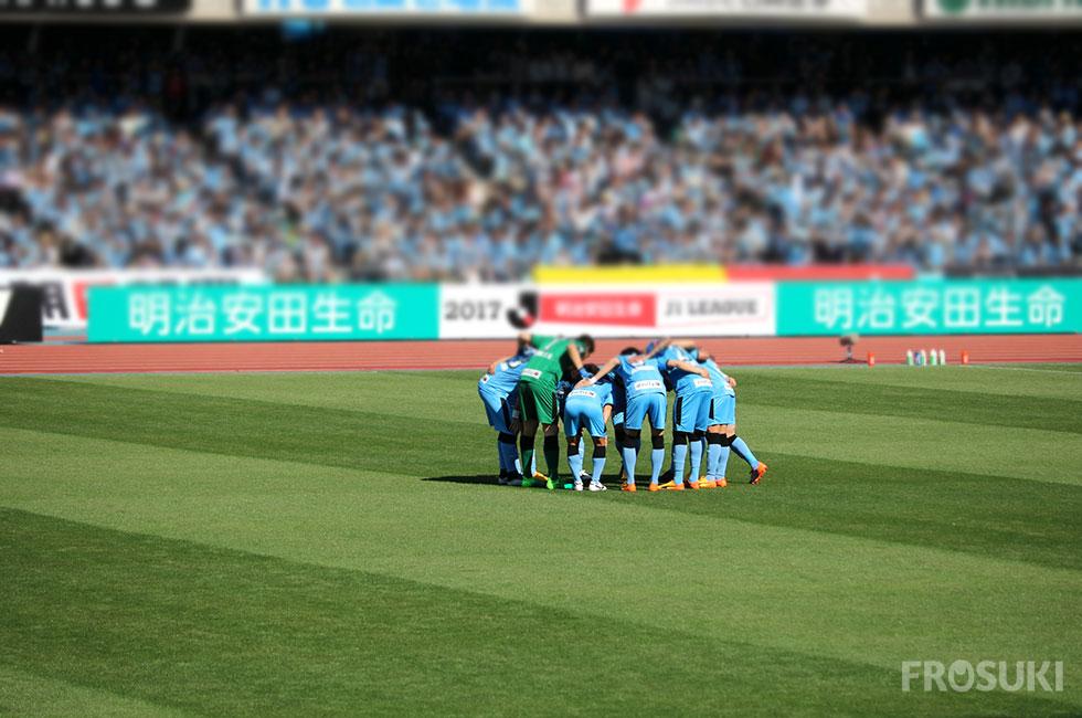 過密日程の中、札幌に勝ち連勝を決めた川崎フロンターレ、今後の日程から見えるもの。
