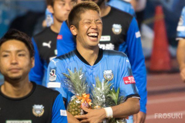 平均得点王、森本貴幸、福岡へ完全移籍。さらば意外性の男。