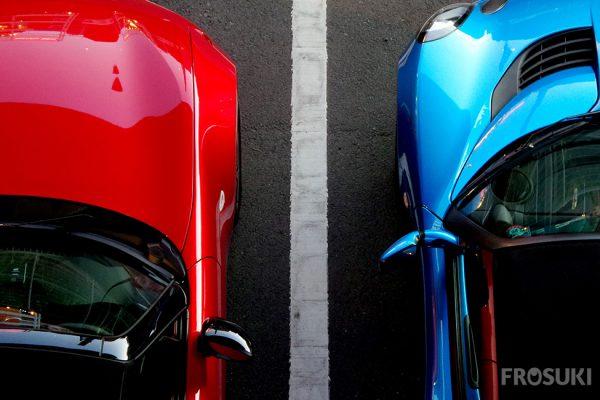 車で等々力競技場へ行くサポーターへ、気を付けて頂きたい事と駐車場事前確保の方法