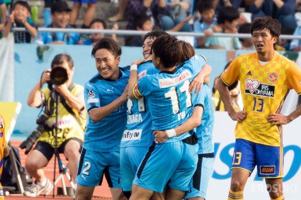 仙台を下し8年ぶりルヴァン決勝へ進む!交代カードに見た鬼木采配の本気。