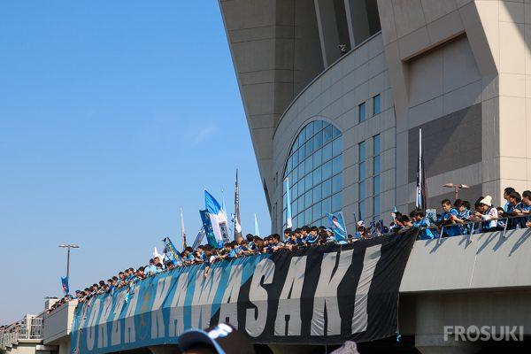 フォト29枚 ルヴァンカップ決勝  川崎フロンターレ×セレッソ大阪
