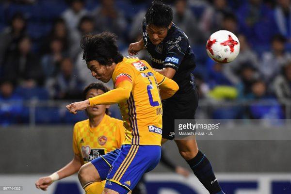 フロンターレ、G大阪FW赤崎を完全移籍で獲得