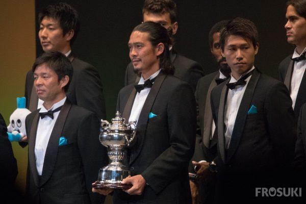 川崎フロンターレ、イガちゃん(井川祐輔)ら4選手の契約満了を発表