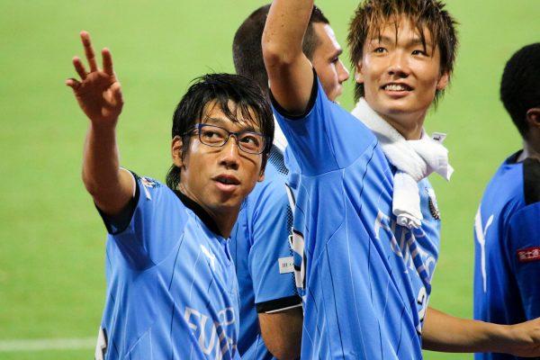 板倉滉期限付き・中野嘉大完全でそれぞれベガルタ仙台へ移籍
