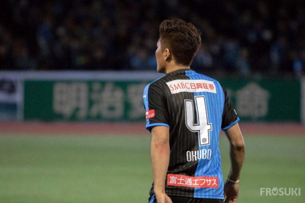 前へ走れ大久保義人。第7節C大阪戦はまたも得点直後のセットプレーから失点。