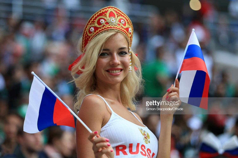 ワールド カップ ロシア