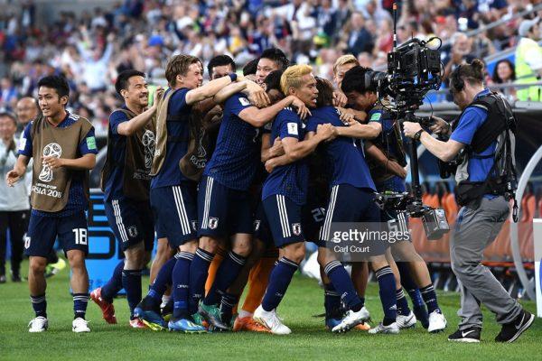 次の4年間に向けて大島僚太がワールドカップに見たもの