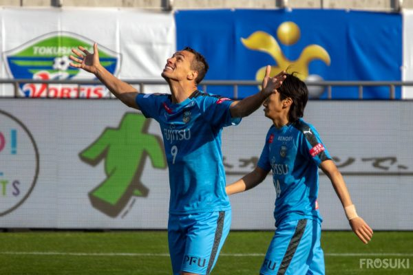 Jリーグ開幕目前 どうなる今年の川崎フロンターレ。フジゼロックスに見た今年の戦力。