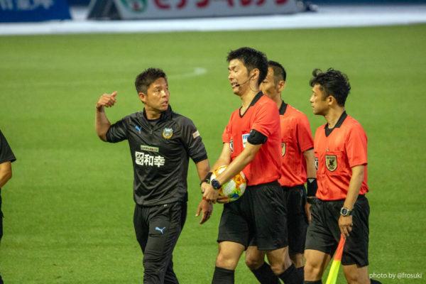 浦和戦は逆等々力劇場で1-1痛恨のドロー 試合の終わらせ方はあれで良かったのか