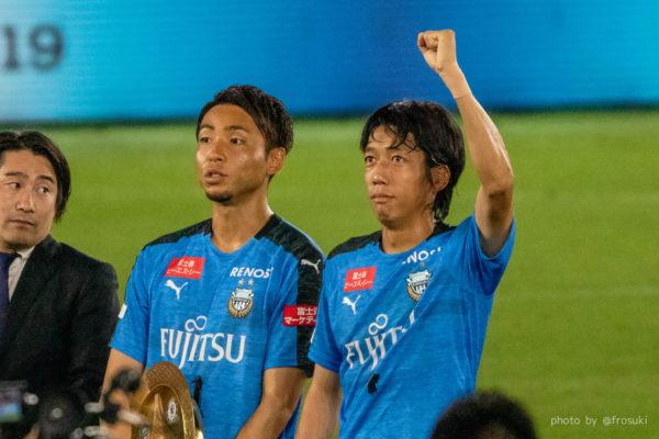 フォト126枚 Jリーグワールドチャレンジ2019 川崎フロンターレ×チェルシーFC