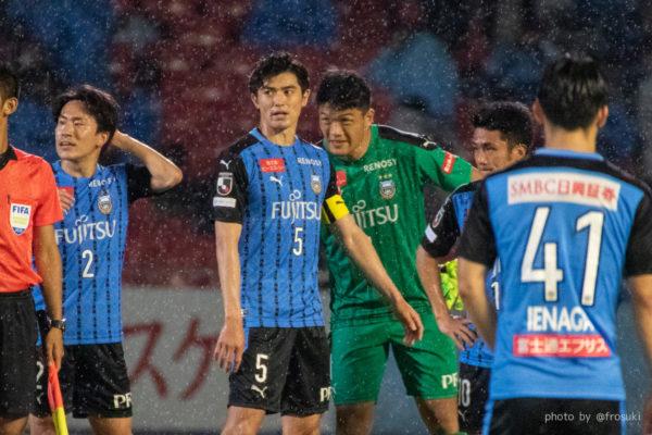 フォト75枚 J1ルヴァンカップ2020準決勝  川崎フロンターレ×FC東京