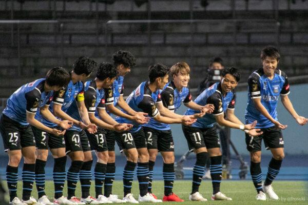 フォト129枚 J1リーグ2021 第20節 川崎フロンターレ×ベガルタ仙台